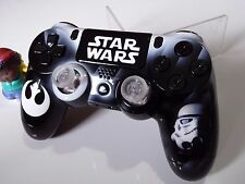 Manette PS4 sony Star wars