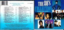 80's Collection Volume 1, 2cd set (32 tracks)- Pseudo Echo,Kim Wilde,Pretenders