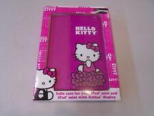 ''GENUINE'' Hello Kitty folio case for iPad mini & iPad mini with Retina Display