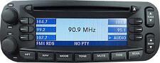 Navigationssystem RB3 PT Cruiser Chrysler Mopar