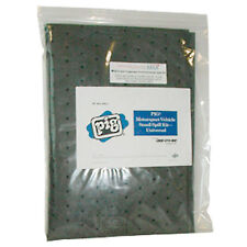 Pig Small Spill Kit - MSA Compliant - To Be Carried In Competition Rally Vehicle