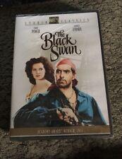 The Black Swan  1942 (DVD, 2006)  Tyrone Power , Maureen O'Hara  NEW