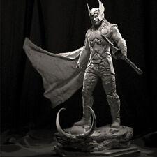 Thor Marvel Unpainted Figure Blank Kit Model Resin GK 25cm Hot Toy In Stock New
