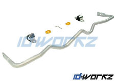 WHITELINE REAR ANTI ROLL BAR HEAVY DUTY ADJUSTABLE FOR NISSAN 370Z Z34