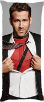 Luke Perry Dakimakura Full Body Pillow case Pillowcase Cover