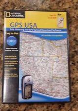 TOPO! GPS USA Trip Planning & GPS Upload/Download v4.2.3