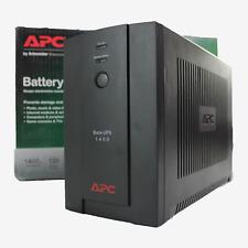 APC Smart Back-UPS BX1400UI   USV   700 Watt   inklusive neuer Batterie