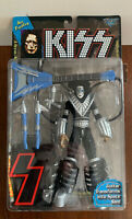 KISS Ultra  Ace Frehley Action Figure by McFarlane 1997 New In Box