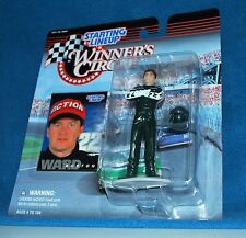 1997 STARTING LINEUP 71316 -*WARD BURTON*-*WINNERS CIRCLE*- *NOS* SLU