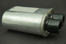 1.05uF AC 2100V Microwave Oven High Voltage Capacitor Part 50/60Hz New