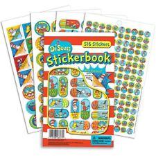 Dr Seuss Corners Sticker Book Eureka Eu-609403