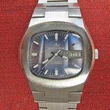 Orologio vintage meccanico automatico MEISTER ANKER 🇨🇭 - 456-0380 - '70.