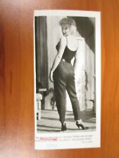 Vintage Glossy Press Photo Actress Marilyn Monroe in The Birds And The Bees