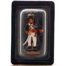 Figurine Empire Maréchaux Hachette Amiral Gourdon Officier Napoléon Figurina