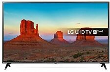 "LG 43UK6300PLB UHD 43"" Smart LED TV 4K Freeview - 2018 Model"