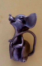 Hudson Mouse - Pewter