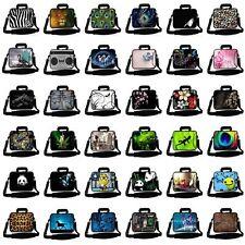 "15"" Laptop Carrying Bag Case Sleeve w/Shoulder Strap,Handle For 14""-15.6"" Laptop"