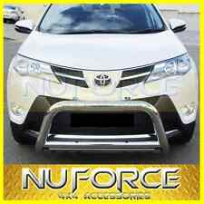 Toyota RAV4  42R (2013-2016) Nudge Bar / Grille Guard