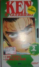 VHS - HOBBY & WORK/ KEN IL GUERRIERO - VOLUME 69 - EPISODI 2