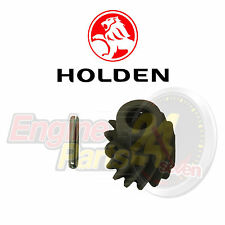 HOLDEN V8 253 308 304 EFI 5.0L OIL PUMP DRIVE GEAR & ROLL PIN GENUINE HOLDEN