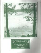 Natural Areas of Rensselaer County New York Claire Schmitt