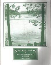 Áreas naturales de Rensselaer condado de Nueva York Claire Schmitt