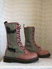 Dr Martens Pink 1C53 Size 6