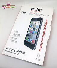 Genuine Tech21 Impact Shield Anti Glare Screen Protector for iPhone 5S 5 5C SE