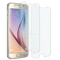 2x Samsung Galaxy S6 Schutzglas Verbundglas 9H Echt Glas Schutz Folie