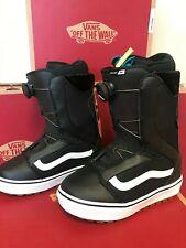 Vans ENCORE OG Women's Snowboarding Boots, Size 7.5, NEW