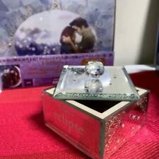 Eclipse The Twilight Saga New Moon DVD microSD Always Edition Premium Box Set