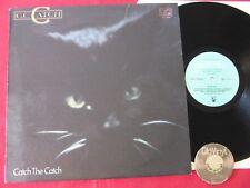 LP C.C. CATCH Catch The Cathc Balkanton | M- to EX