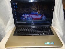 "Dell Studio 1569 15.6""  Laptop 4GB, 500GB, i5, Backlit KB, Windows 10    #5255"