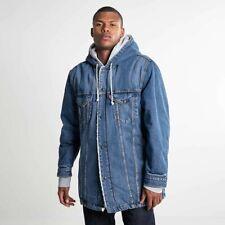 Cappotti e giacche da uomo Levi's lana | Acquisti Online su eBay