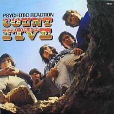 Count Five – Psychotic Reaction LP
