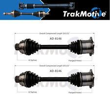 SurTrack AD-8082 CV Axle Shaft