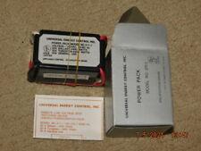 15 ORIGINAL UNUSED BOXED UNIVERSAL ENERGY CONTROL INC POWER PACKS # 211-1