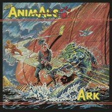 The Animals(CD Album)Ark-Secret-SECCD202-EU-2018-New