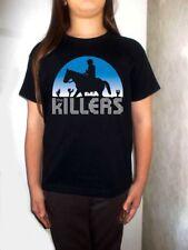 THE KILLERS LOGO 3 t-shirt BLACK shirt clothing toddler T-shirt for children
