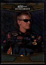 JEFF BURTON 6/125 2ND GEAR GOLD ELITE RARE SP 2010 PRESS PASS SHOWCASE NASCAR 18
