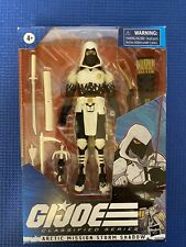 G.I. Joe Classified Series Arctic Mission Storm Shadow Loose With Box Amazon