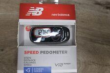 New Balance Speed Pedometer 50121NB