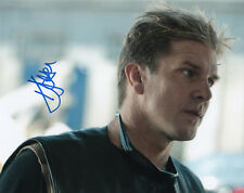 """KJEBF Kenny Johnson signed """"Sons of Anarchy""""  with signing details."""