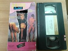 BEND OVER BABES # VHS #