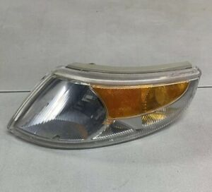 Saab 9-5 Turn Signal Light Side Marker Lamp OEM Front Left 4512572