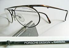 Porsche Design Carrera 5679 occhiali vintage frame eyeglasses 1980's NOS