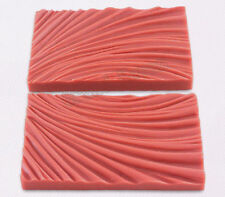 Russia 3D Leaf Mold Silicone Pressed Silicone Mold Forma de Silicone Cake Tools