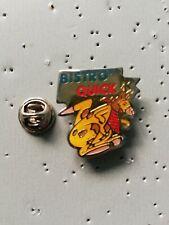 Pin's Pins Bistro Quick kangourou