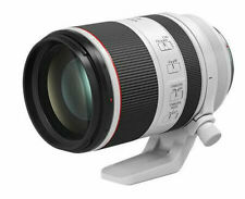 Canon RF 70-200mm f/2.8 L IS USM Telephoto Lens