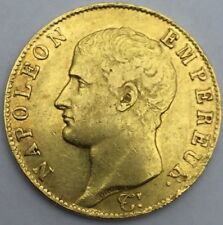 Piece 40 Francs or An 13 Napoleon Ier